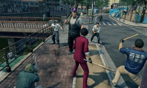 Yakuza Like a Dragon download