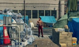 Yakuza Like a Dragon for pc