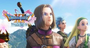 Dragon Quest XI S Definitive Edition Game