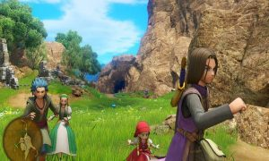 Dragon Quest XI S Definitive Edition download