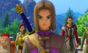 Dragon Quest XI S Definitive Edition game for pc