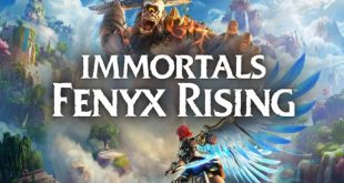 Immortals Fenyx Rising Game