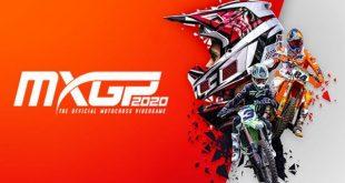 MXGP 2020 Game