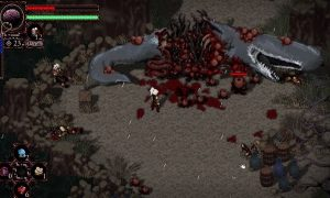 Morbid The Seven Acolytes game for pc