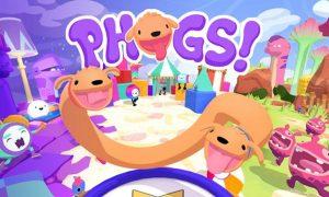 PHOGS Game