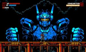 Cyber Shadow download