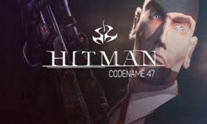 Hitman 1 Codename 47 Game