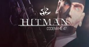 Hitman 1 Codename 47 Game
