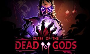 Curse of the Dead Gods Game