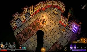 Curse of the Dead Gods download