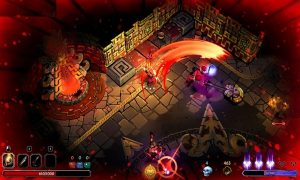 Curse of the Dead Gods for pc
