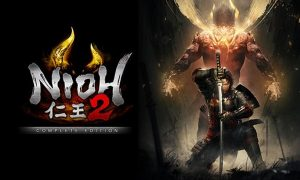 Nioh 2 The Complete Edition Game