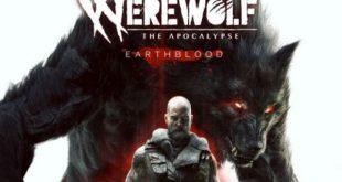 Werewolf The Apocalypse Earthblood Game