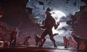 Werewolf The Apocalypse Earthblood download