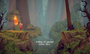 Lost Words Beyond the Page for pc