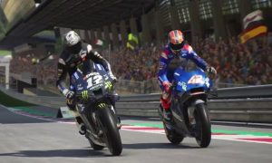 MotoGP 21 download