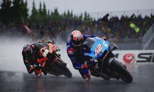 MotoGP 21 for pc