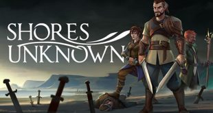 Shores Unknown Highly Compressed