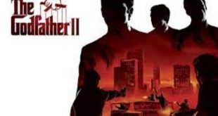 The Godfather 2 Game