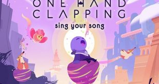 One Hand Clapping Game