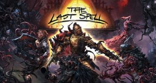 The Last Spell Game