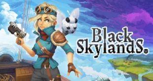 Black Skylands Game