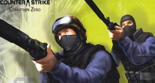Download Counter Strike Condition Zero
