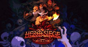 Hero Siege Game