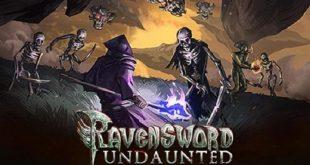Ravensword Undaunted highly compressed