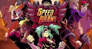 Speed Brawl Game