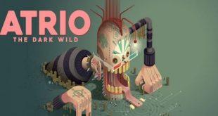 Atrio The Dark Wild Game