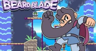 Beard Blade Game