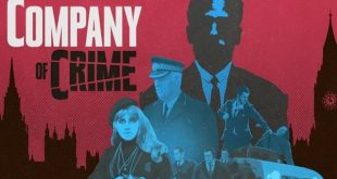 Company of Crime Game