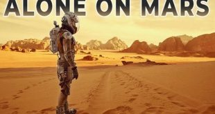 Download Alone on Mars