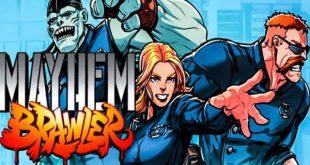 Download Mayhem Brawler
