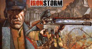 Iron Storm Game