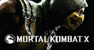 Mortal Kombat X Highly Compressed