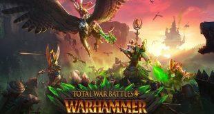 Total Warhammer Game