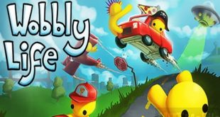 Wobbly Life Highly Compressed