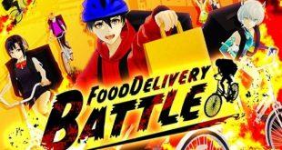 Food Delivery Battle Download