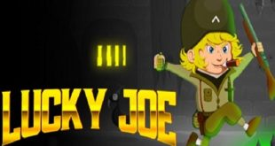 Lucky Joe highly compressed