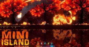 Mini Island Autumn Game
