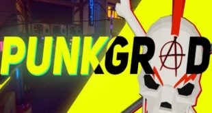 Punkgrad Game