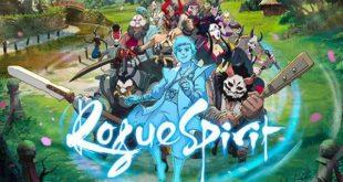 Rogue Spirit Game
