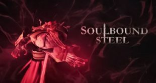 Soulbound Steel Game