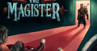 The Magister Game