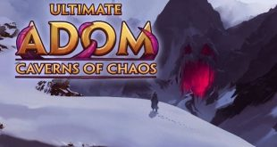 Ultimate Adom Caverns of Chaos Game